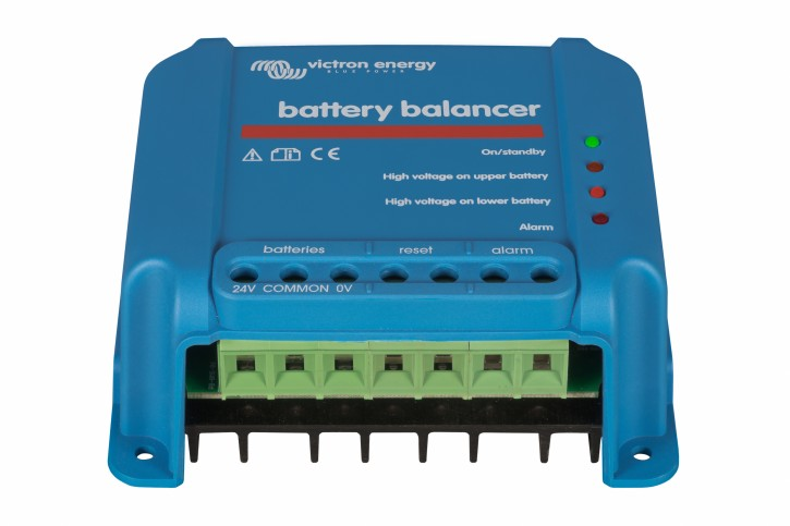Victron Energy Batterie-Balancer