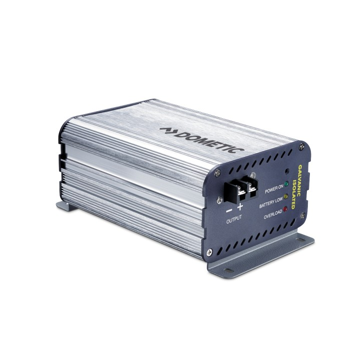 DOMETIC Spannungswandler 12V -> 24V PerfectPower