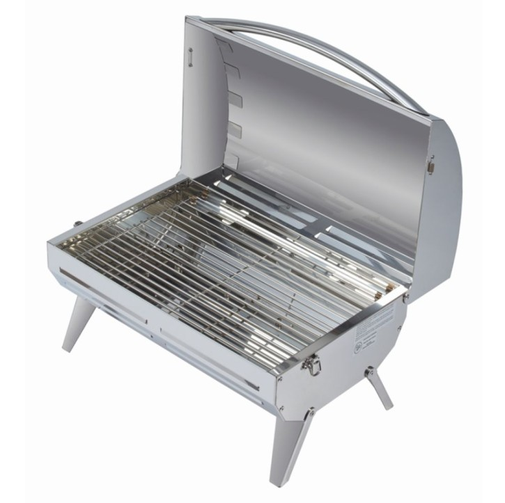 ENO Nomad BBQ Holzkohle-Grill