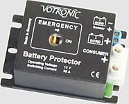 Votronic Battery Protector 40A