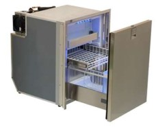 Isotherm Drawer Inox 85, 12/24V
