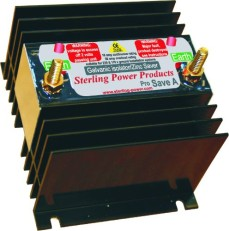 Sterling Power ProSave ZS16A, 16A, CE