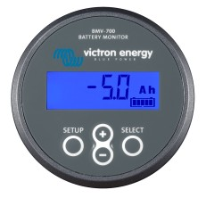 Victron Energy BMV-712 SMART Batteriecomputer, 500A Shunt, Bluetooth