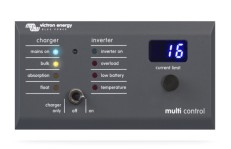 Victron Energy Victron Digital Multi control 200/200 GX