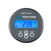 Victron Energy MPPT Control