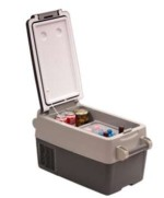 Isotherm Travel Box 31