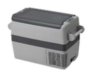 Isotherm Travel Box 41