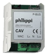 Philippi PBus AC-Interfache CAV