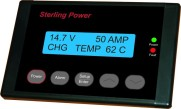 Sterling Power Fernbedienung zum MzB/A2B-Lader 12/160, 12/210, 24/100