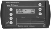 Sterling Power Batterie Management Controller inkl. Shunt