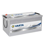 Varta Professional Dual Purpose, 12V