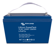 Victron Energy Lithium SuperPack