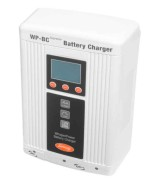 Whisperpower Supreme Batterielader 12V 20A